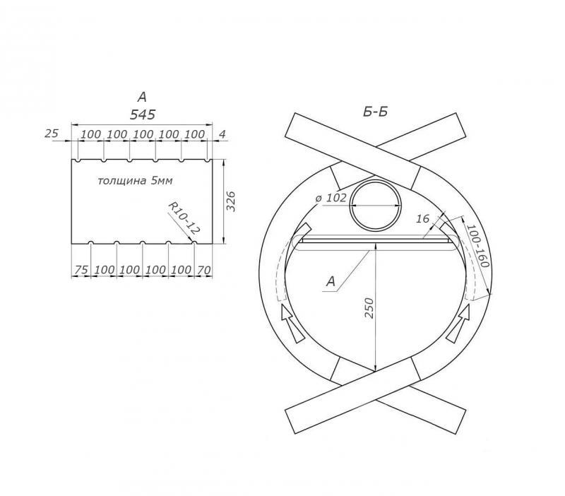 Кирпичная печь для бани своими руками чертежи схемы.