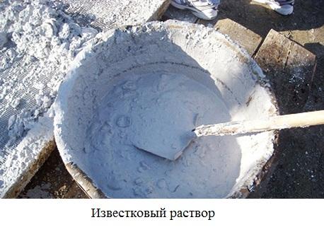Известковый или цементный раствор для кладки плитка шлифованный бетон