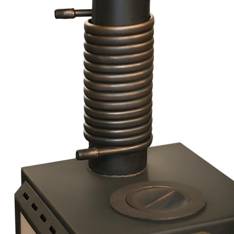 Труба теплообменник купить ангара витра 2012 с теплообменником